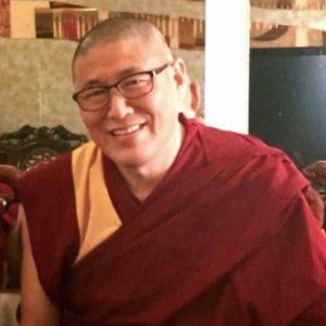 Enseñanzas del Ven. Gajang Gazi Rinpoche - Centro de Estudios del Budismo Tibetano y Meditación en Tenerife Sur - GhePelLing Canarias Mayo 2018