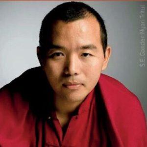 Foto Ven Tritul Rinpoche - La Interdependencia - 12 y 13 Mayo 2018 - Centro Budismo Tibetanto GhePelLing Canarias - Tenerife Sur