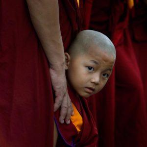 Artesanía Tibetana en Ghe Pel Ling Canarias, Tenerife - Centro de meditación y estudio de Budismo tibetano.